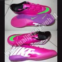 Sepatu Futsal Nike Mercurial Vapor 9 FireBerry (Tapak Ungu)