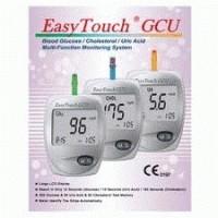 easy touch gcu
