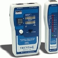 Cable Tester - Trendnet TC-NT2