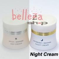 NIGHT Cream IMPOR Artis Taiwan Anti Freckles (Hanya Cream Malam) 100%