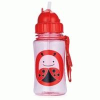 Bottle Lady Bug