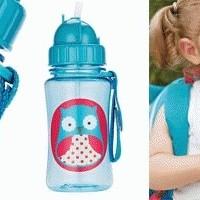 Bottle Owl
