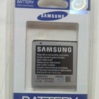 Baterai Samsung Galaxy S Advance i9070 (EB535151VU) Original