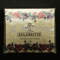 Selebritis whitening cream ORIGINAL - Cream Siang saja