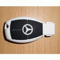 Flasdisk Usb Mercedes benz Key 4GB