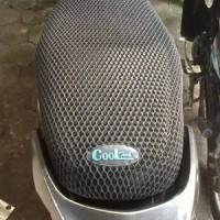 Cover Jok Motor Cooltech