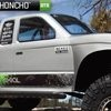 RC Axial SCX10 Honcho 1/10th Scale Electric 4WD - RTR