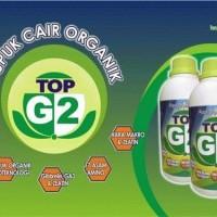 PUPUK ORGANIK CAIR TOP G2 sangat bermanfaat utk semua jenis tanaman