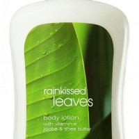 Rainkissed Leaves Body Lotion