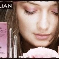 mascara relian pink original