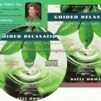 Guided Relaxation | BrainSYNC By Kelly Howell
