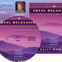 Total Relaxation | BrainSYNC By Kelly Howell