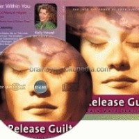 Release Guilt | BrainSYNC By Kelly Howell