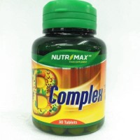 NUTRIMAX B COMPLEX (30 tablets)
