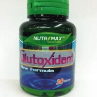 NUTRIMAX GLUTOXIDANT New Formula (30 tablets)