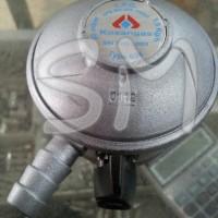 Regulator gas LPG (Elpiji) Kosangas Tipe (type) 634