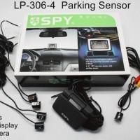 sensor 4 titik with camera & display