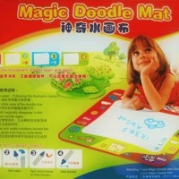 Magic Doodle Mat / matras gambar ajaib