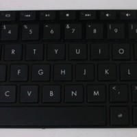 Keyboard netbook HP Mini 210 - 1014tu dan 210-10**.