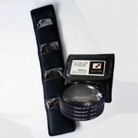 Filter Close Up Kit (+1,+2,+4,+10) 52mm