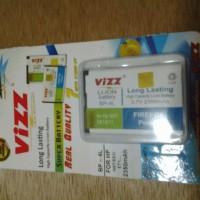 BATTERY VIZZ real quality for HP NOKIA N97/E61/E71...BP-4L 2350mAh