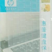 Keyboard Protector Notebook HP CQ 43 (G4 CQ43 DV4 431 430 ENVY 4 HP 2000 HP 1000 Pavilion 14) - EMBOSS