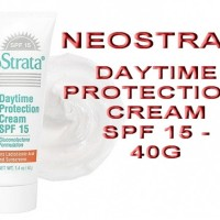 NEOSTRATA DAYTIME PROTECTION CREAM SPF15 - 40G: