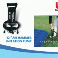 "BESTWAY 12"" AIR HAMMER-INFLATION PUMP"