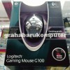 Logitech G100 2500dpi Optical Gaming Mouse