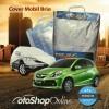 Cover Mobil / Sarung Mobil Honda Brio Merk RUV