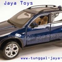 DIECAST BMW X5 1/18 BBURAGO