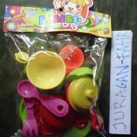 Mainan Kitchen Set Kokiku