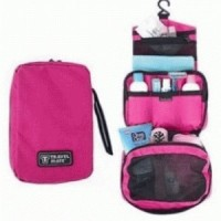 Travel Mate - Travelling / Toilet Bag Organizer