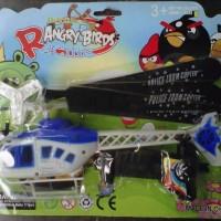 Mainan Helikopter Angry Bird