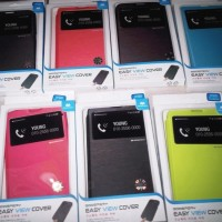 goodpery easy view cover for samsung galaxy mega 63