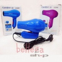 Fashion Hair Dryer Mini / Carolina Profesional Hai