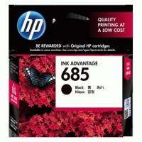 Original Cartridges - HP - HP 685 Black