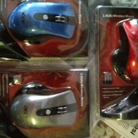 MOUSE ACER WIRELESS GAMING