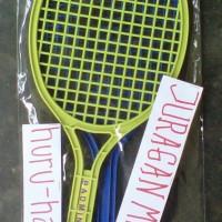 Mainan Raket Badminton