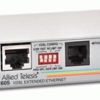 ALLIED TELESIS AT-MC605 - MEDIA CONVERTER VDSL TO UTP