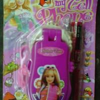 Mainan HP Barbie