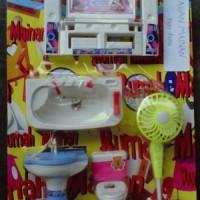 Mainan Furnitur/Perabot Rumah