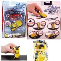 Cars Stunt Racers : Jeff Corvette