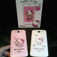 CROSS A7S Hello Kitty,Android 4.1Jellybean, DualCore 1Ghz, Dual Camera 8Mp+1.3Mp