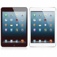 Apple iPad Mini Cell+WiFi 16GB Black / White - Original - Garansi Resmi