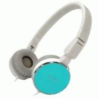 Zumreed Sfit headphones - Light Blue