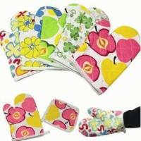 Set Sarung Tangan Anti-Panas untuk Dapur