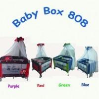 harga Baby box/ranjang bayi pliko creative b808r ada 4 warna.Bisa kirim via expedisi kelebihan ongkir nanti dikembalikan. Tokopedia.com
