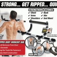 IRON GYM (TOTAL UPPER BODY WORKOUT BAR)