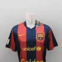 5e0e6e788 Jersey Grade Ori Barcelona Home 2007